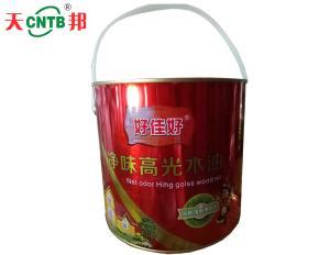 净味高光木油3